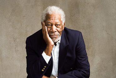 Eco-Celeb of the Month: Morgan Freeman