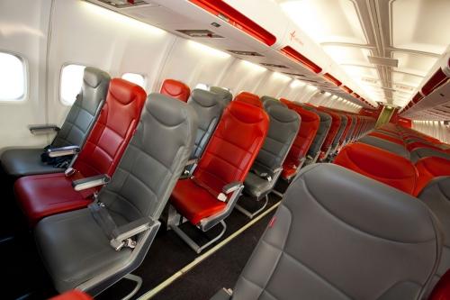 Jet2 Flight Review