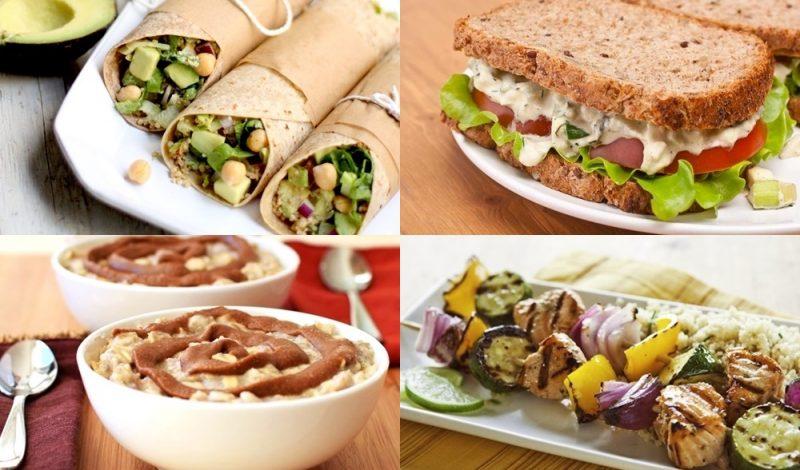 Free Meal Plan Printables