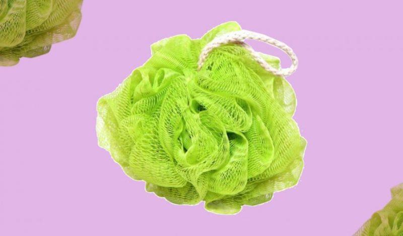 Why I Hate Shower Scrunchies