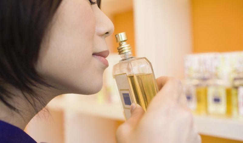 Would You Wear Perfume?