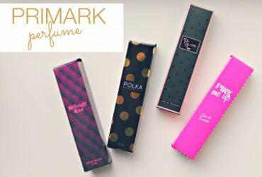 Primark Perfume Review