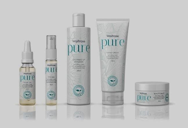 Waitrose Pure Beauty Balm Review