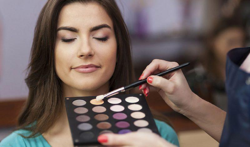 1 Make Up