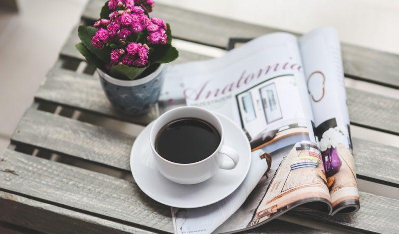 12 Ways To Reuse Newspaper Feb-U-Waste-Ary