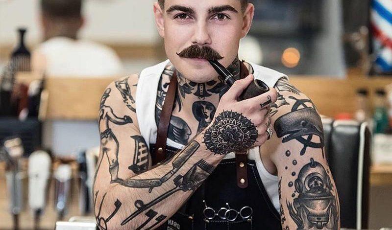 Tattoo Studio and Tattoo Design Ideas
