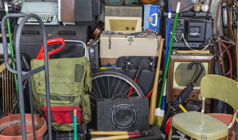 Responsible Decluttering