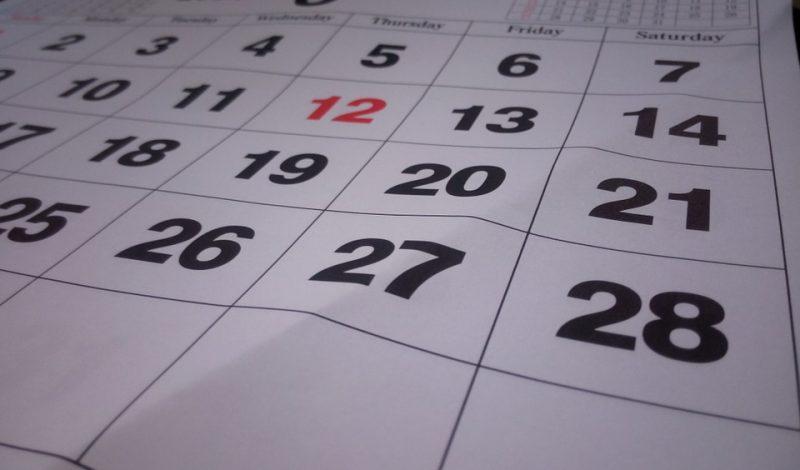 14 Free Printable Calendars