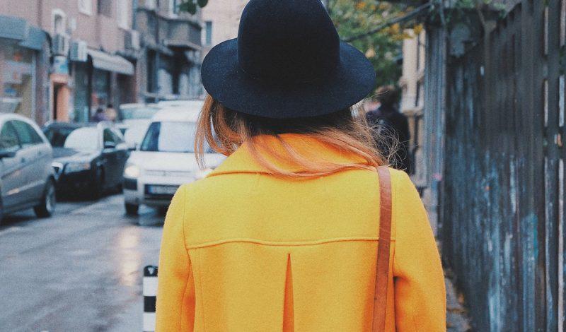 Purse Friendly Coats
