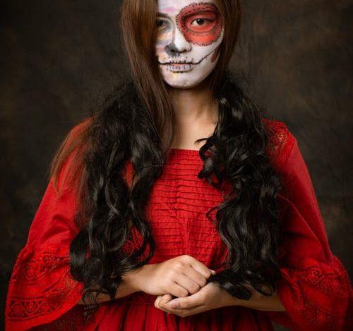 Cheap Last Minute Halloween Costumes