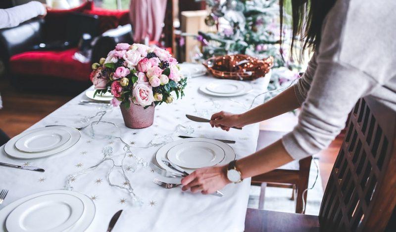 Christmas Dinner Plans