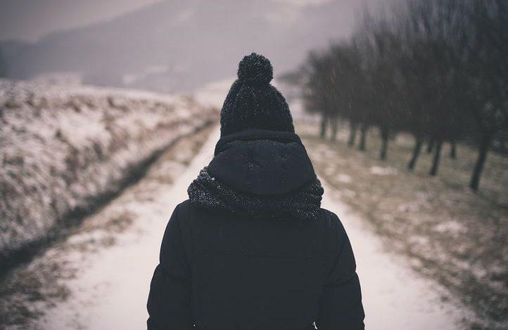 Winter Coat Time