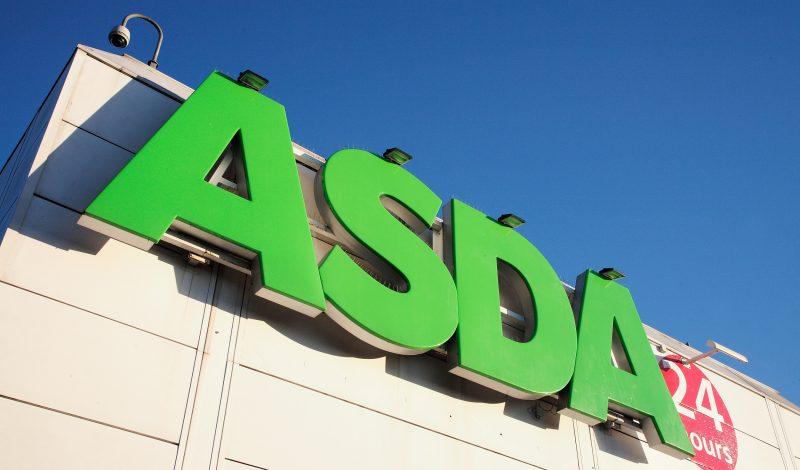 Asda Cashback
