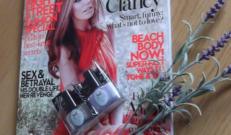 June Magazine Freebies 2014