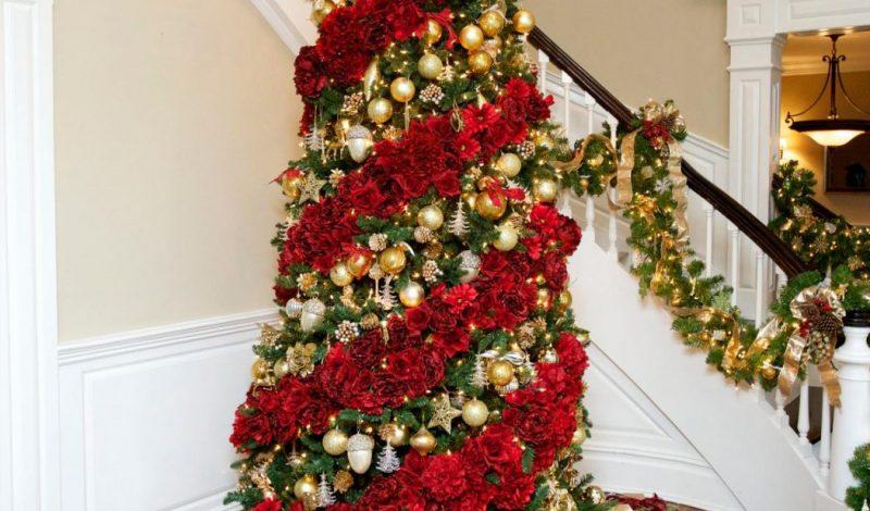 £1 Christmas Decorations
