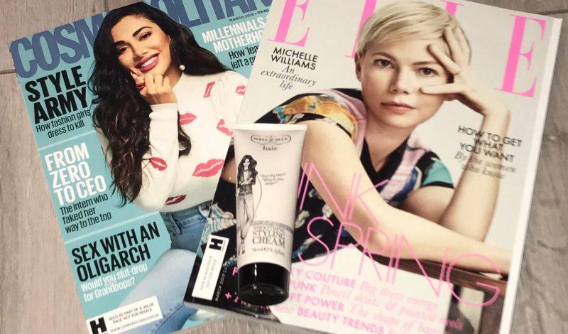 Magazine Freebies October 2015