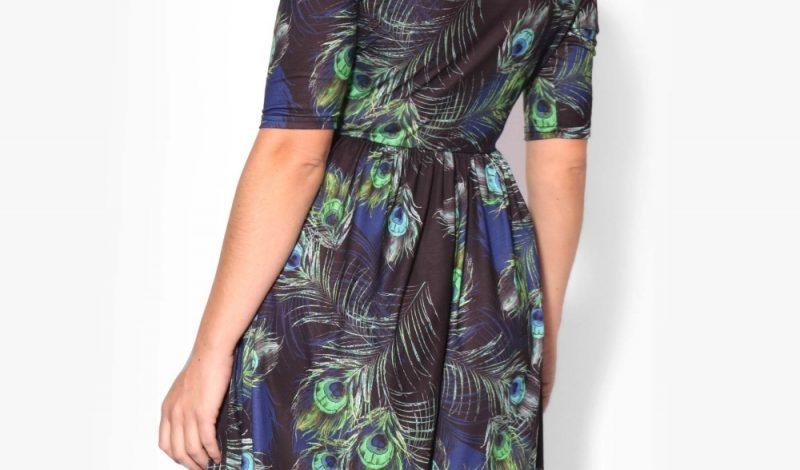 Peacocks £1.99 Dress