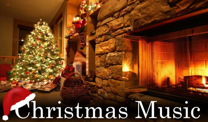 Christmas Music For Yoooooouuuuooooohhhh!