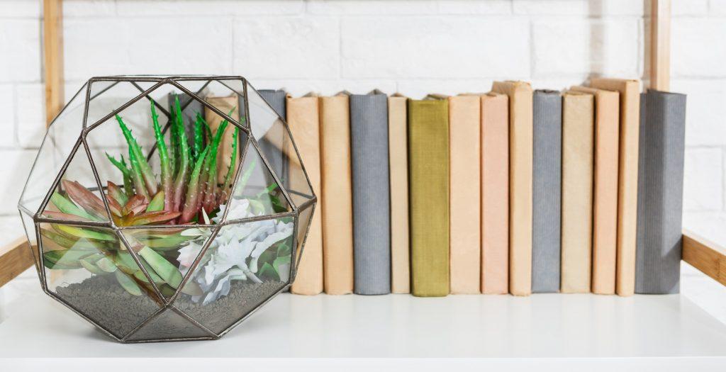 Green Home Decor Concept Ideas