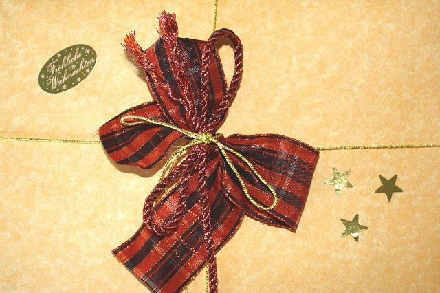 Homemade Christmas Vouchers