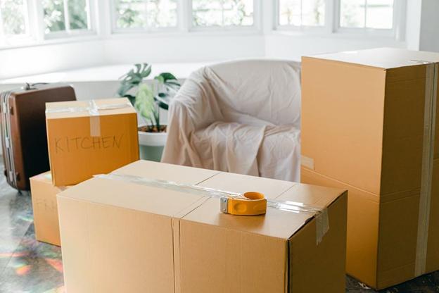 Storage Bag Ideas To Keep You Organized