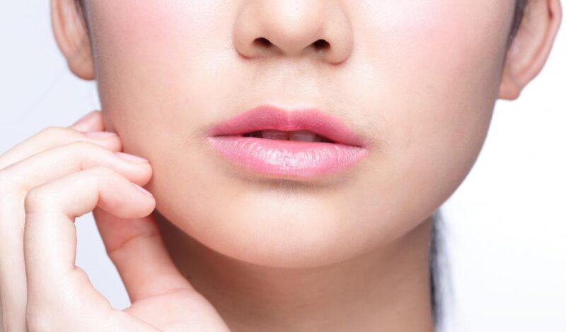 Lip Scrubbing Benefits