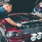 Auto show - Car