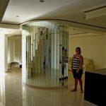 Mirror Tiles - Mirror